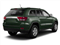 Natural Green Pearl 2011 Jeep Grand Cherokee Pictures Grand Cherokee Utility 4D Limited 2WD photos rear view