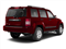 Deep Cherry Red Crystal Pearl 2011 Jeep Liberty Pictures Liberty Utility 4D Limited 2WD photos rear view