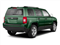 Natural Green Pearl 2011 Jeep Patriot Pictures Patriot Utility 4D Latitude 2WD photos rear view