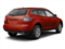 Copper Red Mica 2011 Mazda CX-7 Pictures CX-7 Utility 4D i Sport 2WD photos rear view