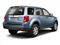Steel Blue 2011 Mazda Tribute Pictures Tribute Utility 4D s 4WD photos rear view