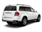 Arctic White 2011 Mercedes-Benz GL-Class Pictures GL-Class Utility 4D GL450 4WD photos rear view