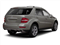Palladium Silver Metallic 2011 Mercedes-Benz M-Class Pictures M-Class Utility 4D ML550 AWD photos rear view