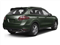 Jet Green Metallic 2011 Porsche Cayenne Pictures Cayenne Utility 4D AWD (V6) photos rear view
