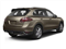 Umber Metallic 2011 Porsche Cayenne Pictures Cayenne Utility 4D AWD (V6) photos rear view