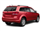 Brilliant Red Tri-coat Pearl 2012 Dodge Journey Pictures Journey Utility 4D SXT AWD photos rear view