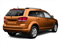 Mango Tango Pearl 2012 Dodge Journey Pictures Journey Utility 4D Lux AWD photos rear view
