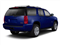 Heritage Blue Metallic 2012 GMC Yukon Pictures Yukon Utility 4D SLT 4WD photos rear view
