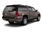Mocha Steel Metallic 2012 GMC Yukon XL Pictures Yukon XL Utility C2500 SLT 2WD photos rear view