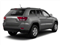 Mineral Gray Metallic 2012 Jeep Grand Cherokee Pictures Grand Cherokee Utility 4D Overland 4WD photos rear view