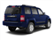 True Blue Pearl 2012 Jeep Liberty Pictures Liberty Utility 4D Limited Jet 2WD photos rear view