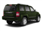 Natural Green Pearl 2012 Jeep Liberty Pictures Liberty Utility 4D Limited Jet 4WD photos rear view