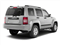 Bright Silver Metallic 2012 Jeep Liberty Pictures Liberty Utility 4D Limited Jet 4WD photos rear view