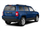 True Blue Pearl 2012 Jeep Patriot Pictures Patriot Utility 4D Limited 2WD photos rear view