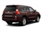 Fire Agate Pearl 2012 Lexus GX 460 Pictures GX 460 Utility 4D Premium 4WD photos rear view