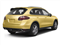 Sand Yellow 2012 Porsche Cayenne Pictures Cayenne Utility 4D Turbo AWD (V8) photos rear view