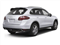 Classic Silver Metallic 2012 Porsche Cayenne Pictures Cayenne Utility 4D Turbo AWD (V8) photos rear view