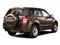 Sandstorm Metallic 2012 Suzuki Grand Vitara Pictures Grand Vitara Utility 4D Premium 4WD photos rear view