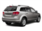 Storm Grey Pearl 2013 Dodge Journey Pictures Journey Utility 4D Crew AWD photos rear view