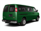 Polo Green Metallic 2013 GMC Savana Passenger Pictures Savana Passenger Savana LT 135 photos rear view