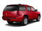 Crystal Red Tintcoat 2013 GMC Yukon Pictures Yukon Utility 4D Fleet 4WD photos rear view
