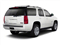 Quicksilver Metallic 2013 GMC Yukon Pictures Yukon Utility 4D Fleet 4WD photos rear view