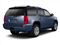 Graphite Blue Metallic 2013 GMC Yukon Pictures Yukon Utility 4D Fleet 4WD photos rear view