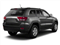 Maximum Steel Metallic 2013 Jeep Grand Cherokee Pictures Grand Cherokee Utility 4D Altitude 4WD photos rear view