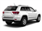 Bright White 2013 Jeep Grand Cherokee Pictures Grand Cherokee Utility 4D Altitude 4WD photos rear view