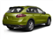 Peridot Metallic 2013 Porsche Cayenne Pictures Cayenne Utility 4D S AWD (V8) photos rear view