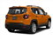 Omaha Orange 2015 Jeep Renegade Pictures Renegade Utility 4D Latitude AWD I4 photos rear view
