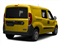 Broom Yellow 2015 Ram Truck ProMaster City Wagon Pictures ProMaster City Wagon Passenger Van SLT photos rear view