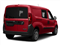 Bright Red 2015 Ram Truck ProMaster City Wagon Pictures ProMaster City Wagon Passenger Van SLT photos rear view