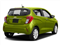 Lime 2016 Chevrolet Spark Pictures Spark Hatchback 5D 2LT I4 photos rear view