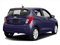 Kalamata 2016 Chevrolet Spark Pictures Spark Hatchback 5D 2LT I4 photos rear view