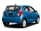 Splash 2016 Chevrolet Spark Pictures Spark Hatchback 5D 2LT I4 photos rear view