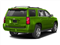 Green Envy Metallic 2016 Chevrolet Tahoe Pictures Tahoe Utility 4D LT 4WD V8 photos rear view