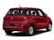 Rosso (Red) 2016 FIAT 500L Pictures 500L Hatchback 5D L Lounge I4 Turbo photos rear view