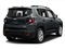 Anvil 2016 Jeep Renegade Pictures Renegade Utility 4D Latitude 2WD I4 photos rear view