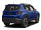 Jetset Blue 2016 Jeep Renegade Pictures Renegade Utility 4D Trailhawk AWD I4 photos rear view