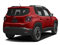 Colorado Red 2016 Jeep Renegade Pictures Renegade Utility 4D Trailhawk AWD I4 photos rear view