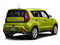 Alien II 2016 Kia Soul Pictures Soul Wagon 4D + I4 photos rear view