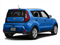 Caribbean Blue 2016 Kia Soul Pictures Soul Wagon 4D + I4 photos rear view