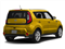 Solar Yellow 2016 Kia Soul Pictures Soul Wagon 4D + I4 photos rear view