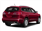 Crimson Red Tintcoat 2017 Buick Enclave Pictures Enclave AWD 4dr Premium photos rear view
