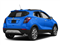 Coastal Blue Metallic 2017 Buick Encore Pictures Encore AWD 4dr Preferred II photos rear view