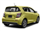 Brimstone 2017 Chevrolet Sonic Pictures Sonic 5dr HB Auto LT w/1SD photos rear view