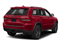 Redline 2 Coat Pearl 2017 Jeep Grand Cherokee Pictures Grand Cherokee Trailhawk 4x4 photos rear view