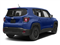Jetset Blue 2017 Jeep Renegade Pictures Renegade Sport 4x4 photos rear view