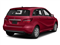 Jupiter Red 2017 Mercedes-Benz B-Class Pictures B-Class B 250e Hatchback photos rear view